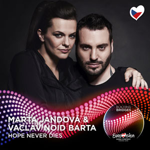 Hope Never Dies - Marta Jandová (Чехия)
